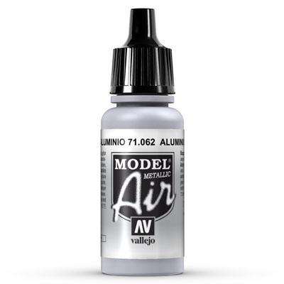 71.062  Aluminium Air, Vallejo