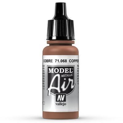 71.068  Copper Air, Vallejo