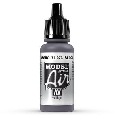71.073  Black Metal Air, Vallejo