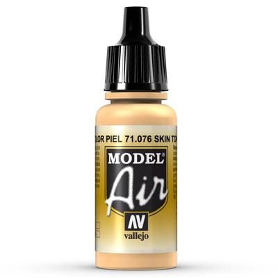 71.076  Skin Tone Air, Vallejo