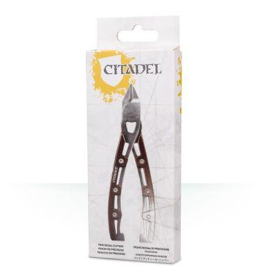 Citadel-Präzisions-Kunststoffseitenschneider