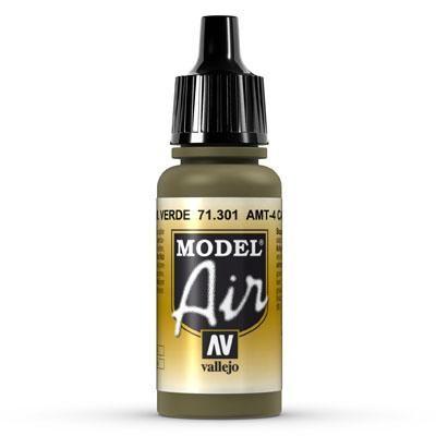 71.301  AMT-4 Cam. Green Air, Vallejo