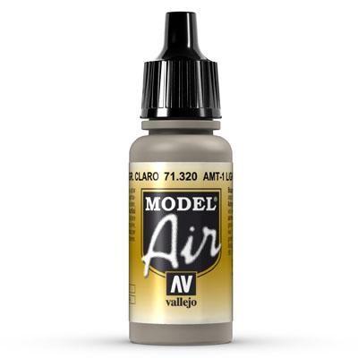 71.320  AMT-1 Light Grey Brown Air, Vallejo