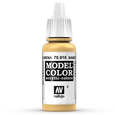 70.916 Sand Yellow, Vallejo