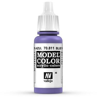 70.811 Blue Violett, Vallejo