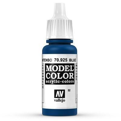 70.925 Blue, Vallejo