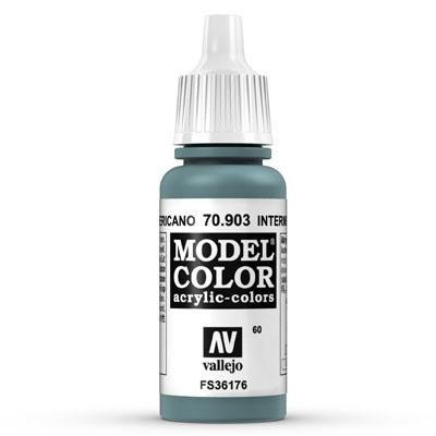 70.903 Intermediate Blue, Vallejo