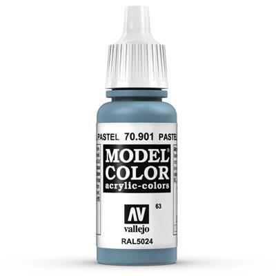 70.901 Pastel Blue, Vallejo