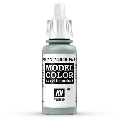 70.906 Pale Blue, Vallejo