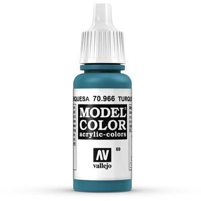 70.966 Turquoise, Vallejo