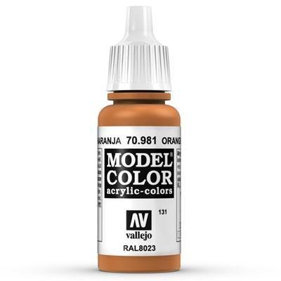 70.981 Orange Brown, Vallejo