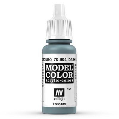 70.904 Dark Blue Grey, Vallejo