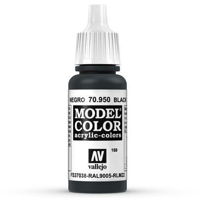 70.950 Black, Vallejo