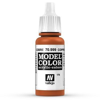 70.999 Copper, Vallejo