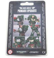 Upgrades: Dark Angels Primaris
