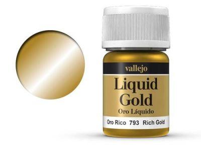 70.793 Rich Gold, Vallejo