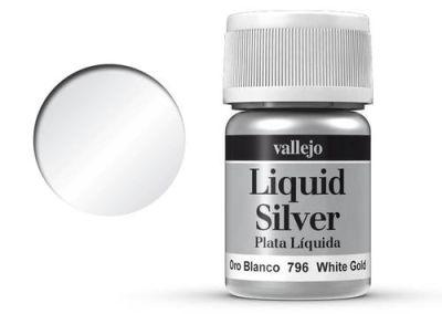 70.796 White Gold, Vallejo