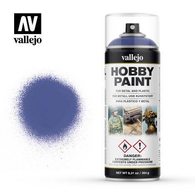 28.017 Ultramarine Blue, Vallejo