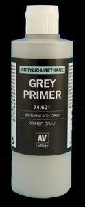 74.601 Grey, Vallejo