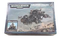 Land Speeder Vengeance/Ravenwing Darkshroud