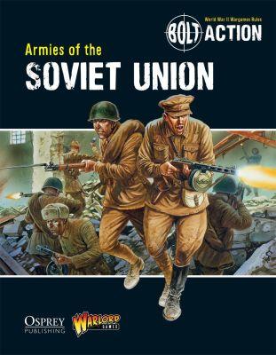 Armies of the Soviet Union