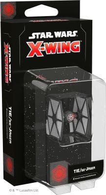 Star Wars: X-Wing 2. Edition - TIE/se-Jäger -...