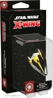 Star Wars: X-Wing 2. Edition - Königlicher...