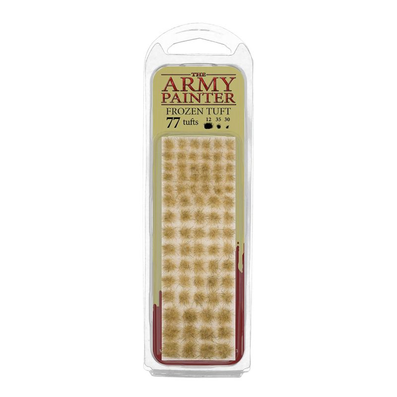 Battlefields: Frozen Tuft