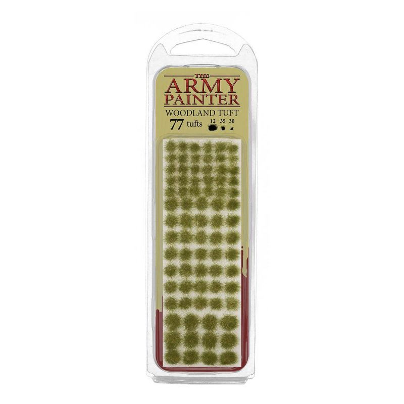 Battlefields: Woodland Tuft