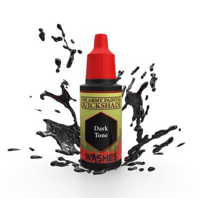 Dark Tone Ink, The Army Painter Warpaints, Warpaint,...
