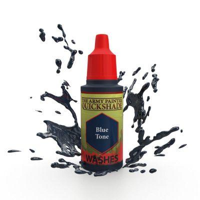 Blue Tone Ink, The Army Painter Warpaints, Warpaint,...