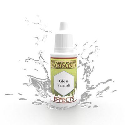 Gloss Varnish, The Army Painter Warpaints, Warpaint,...