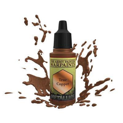 True Copper, The Army Painter Warpaints, Warpaint,...