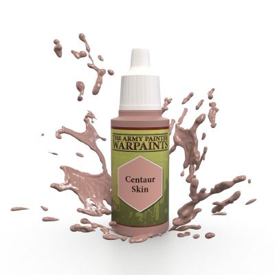 Centaur Skin, The Army Painter Warpaints, Warpaint,...