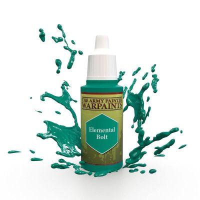 Elemental Bolt, The Army Painter Warpaints, Warpaint,...
