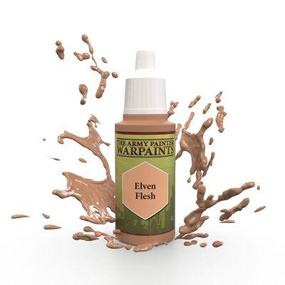 Elven Flesh, The Army Painter Warpaints, Warpaint,...