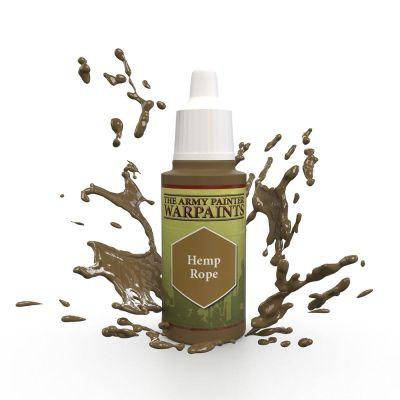 Hemp Rope, The Army Painter Warpaints, Warpaint, Acrylfarbe