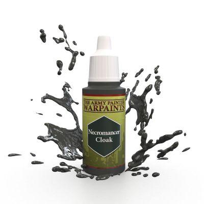 Necromancer Cloak, The Army Painter Warpaints, Warpaint,...