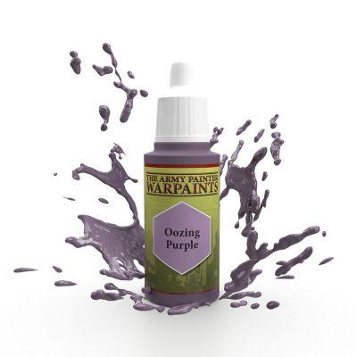 Oozing Purple, The Army Painter Warpaints, Warpaint,...