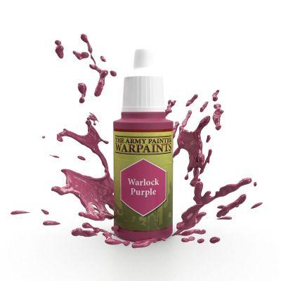 Warlock Purple, The Army Painter Warpaints, Warpaint,...