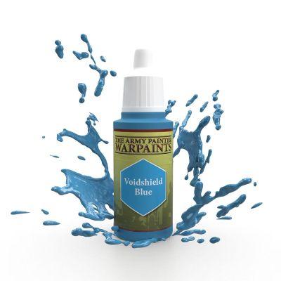 Voidshield Blue, The Army Painter Warpaints, Warpaint,...