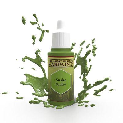 Snake Scales, The Army Painter Warpaints, Warpaint,...