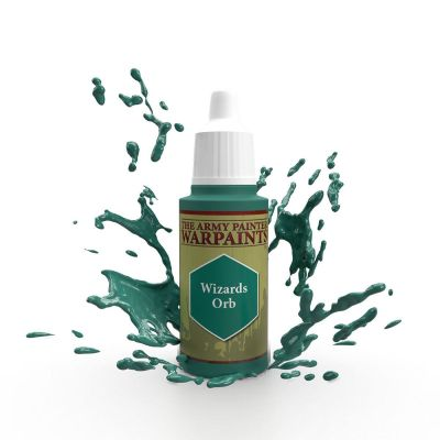 Wizards Orb, The Army Painter Warpaints, Warpaint,...