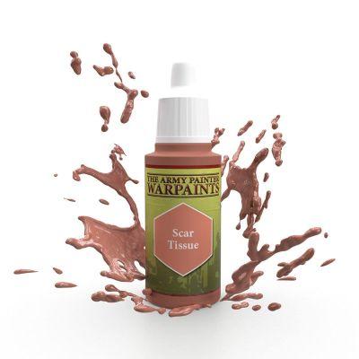 Scar Tissue, The Army Painter Warpaints, Warpaint,...