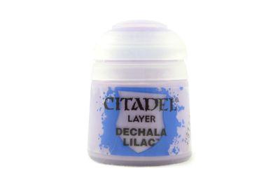 Dechala Lilac Layer