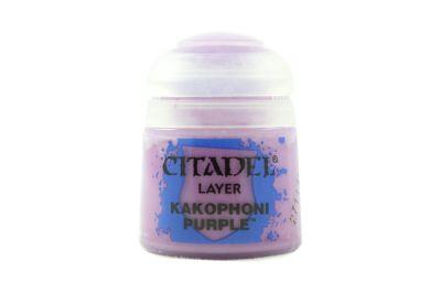 Kakophoni Purple Layer