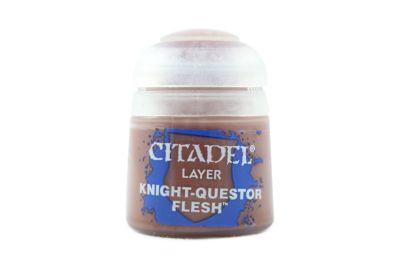 Knight-Questor Flesh Layer