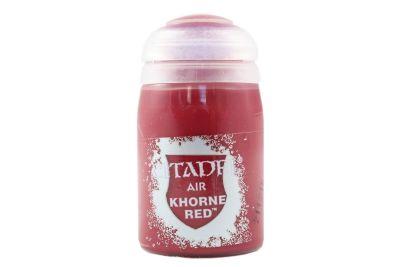 Khorne Red Air