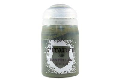 Castellan Green Air