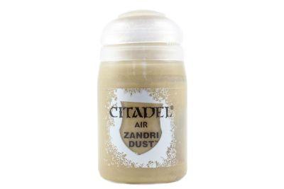 Zandri Dust Air